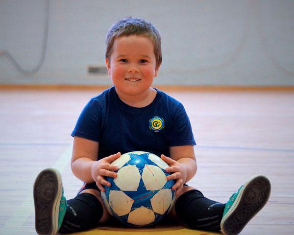 юный-футболист